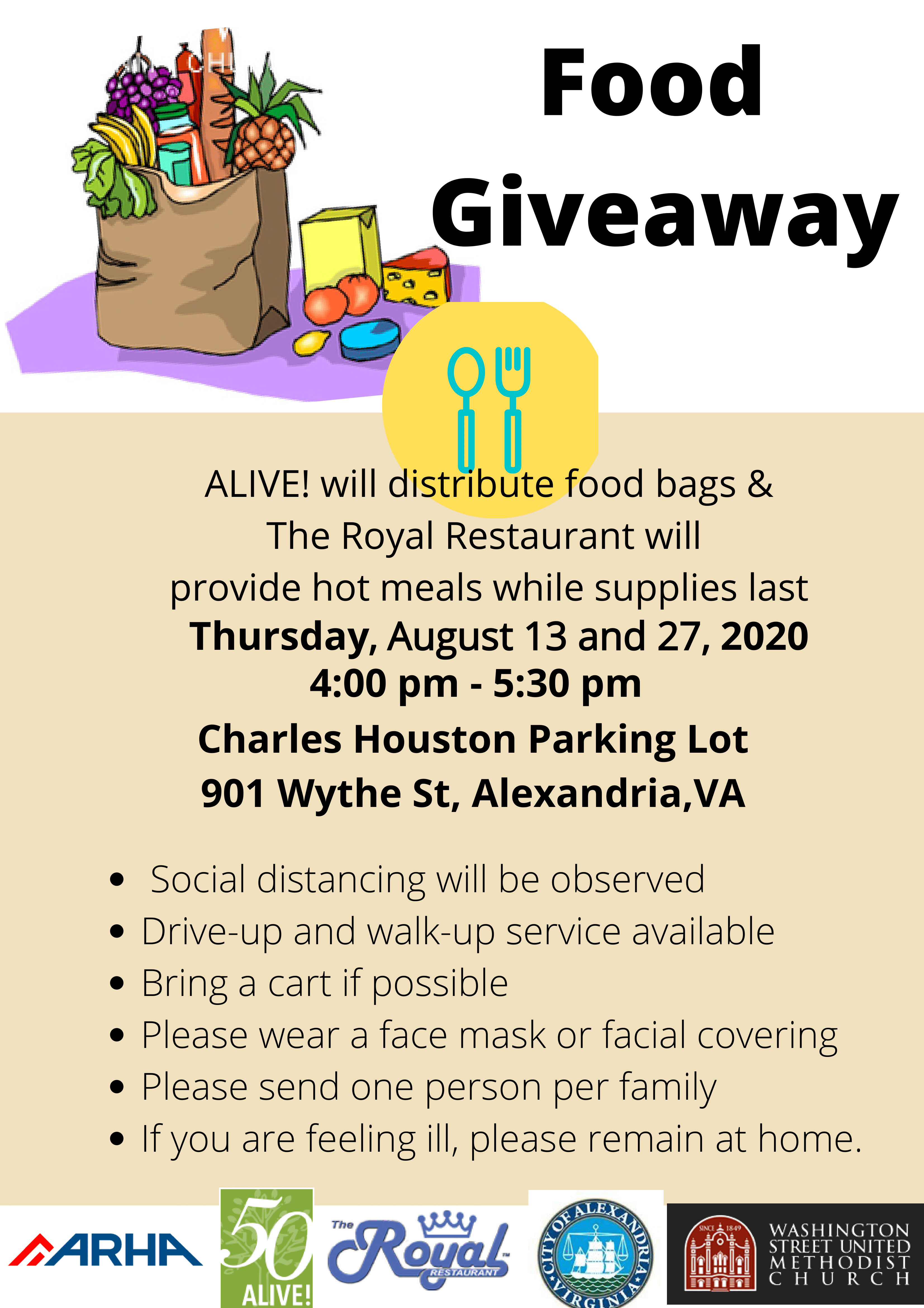 chfoodgiveaway