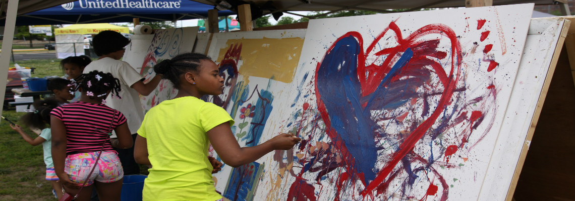 6th Annual Youth Arts Festival